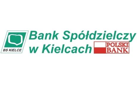 BANK SPÓŁDZIELCZY W KIELCACH