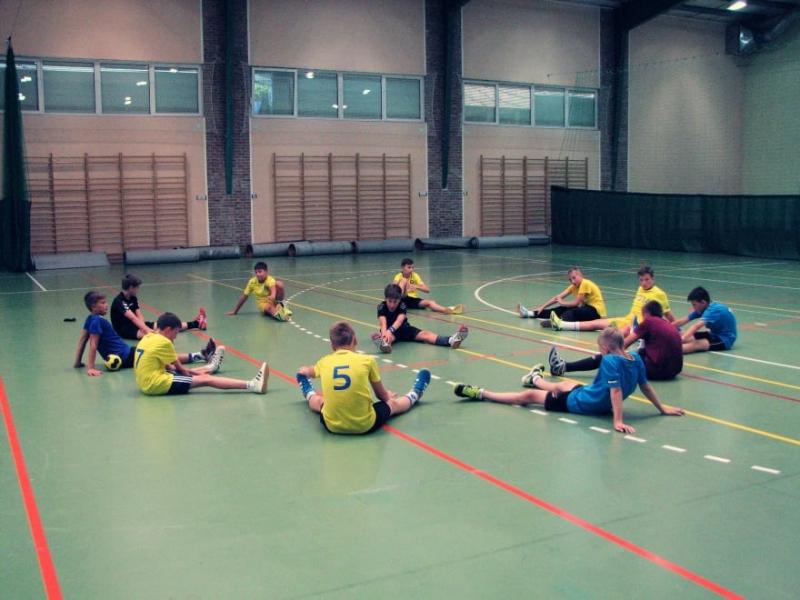 Młodzi zawodnicy klubu spędzą lato w Jarosławiu!