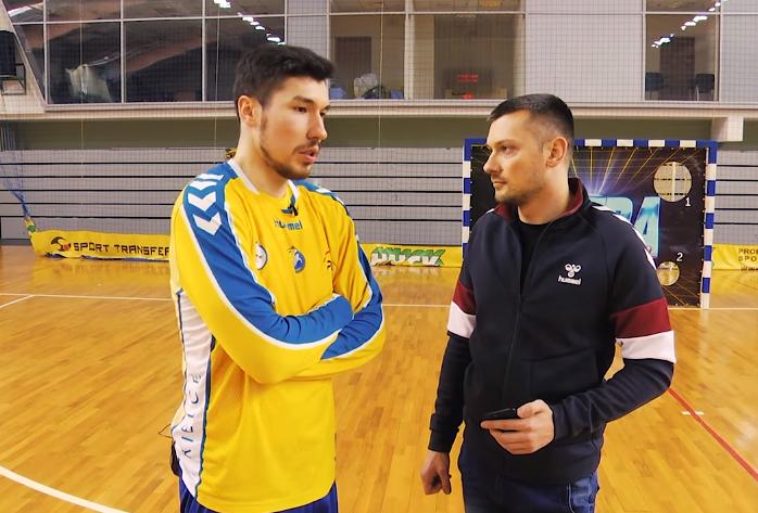 #Ultrazręczni 2: Alex Dujshebaev