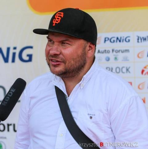Grzegorz Trzpil