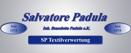 SP TEXTILVERWERTUNG