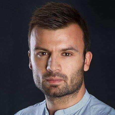 Sebastian Kozubek