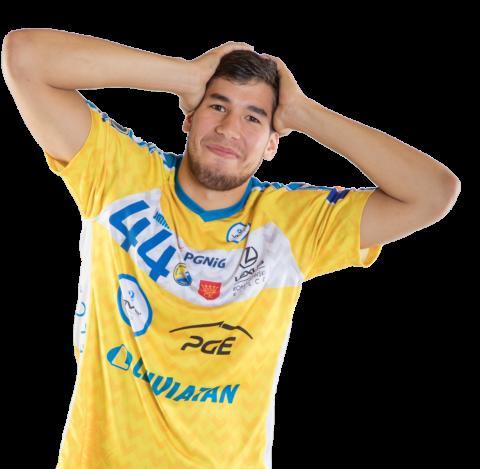 Daniel Dujshebaev