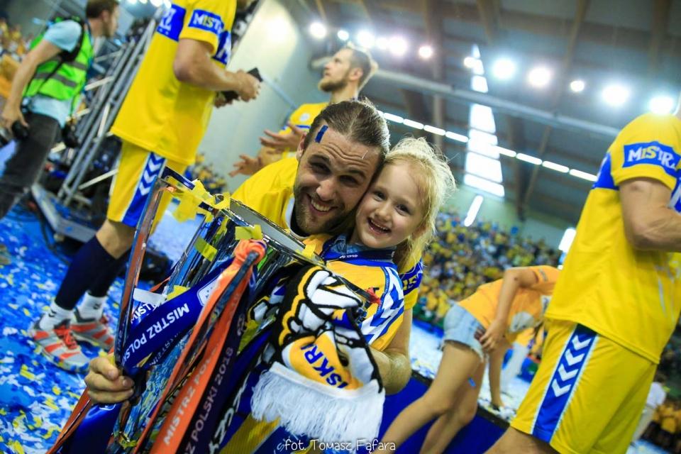 Finał SL 2017/2018: PGE VIVE Kielce - Orlen Wisła Płock