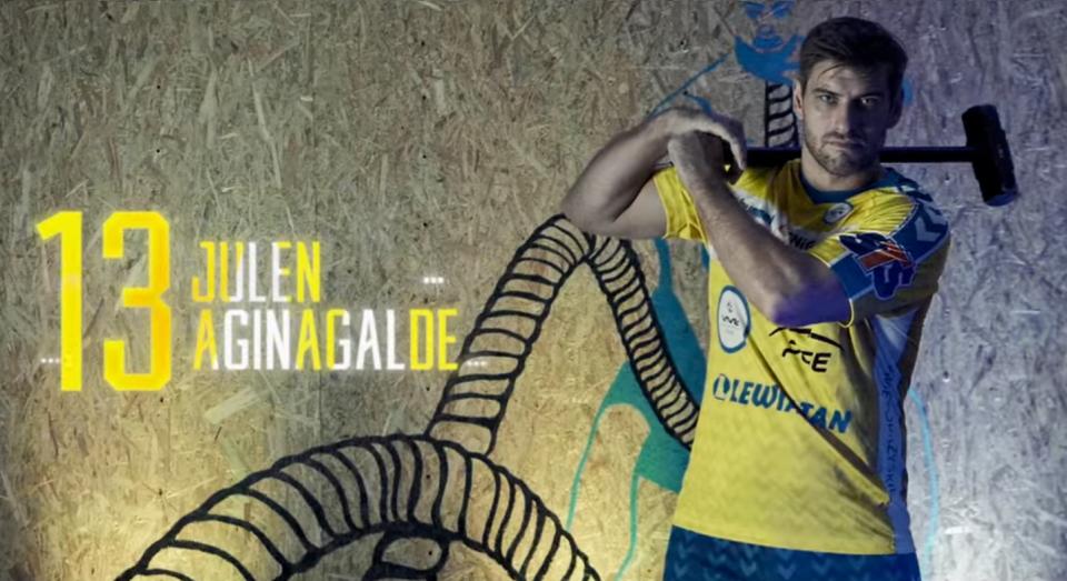 PGE VIVE Kielce NEW SEASON 2018/2019!