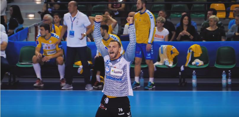Inauguracja Ligi Mistrzów 2018/19 w Kielcach!