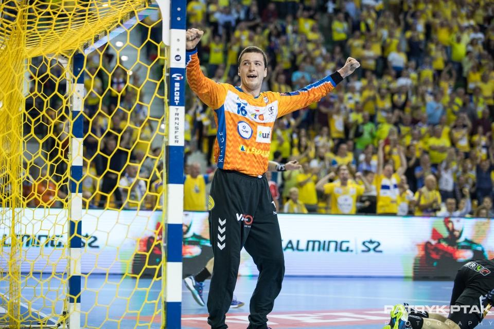 4. kolejka LM: PGE VIVE Kielce - IFK Kristianstad