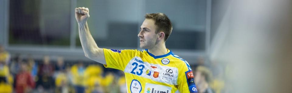 Arkadiusz Moryto w siódemce 4. kolejki Ligi Mistrzów!