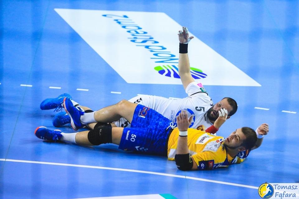 5. kolejka LM: PGE VIVE Kielce - HC Vardar