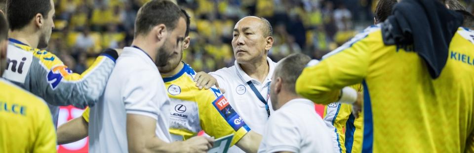 T. Dujshebaev: Stać nas na zajęcie pierwszego miejsca wgrupie