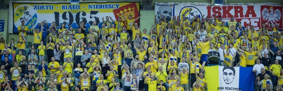 Sprzedaż biletów na mecz Rundy Finałowej Superligi!