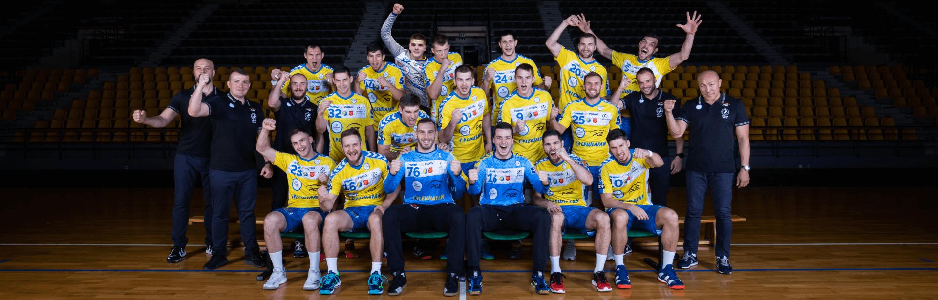 PGE VIVE Kielce 2018/2019
