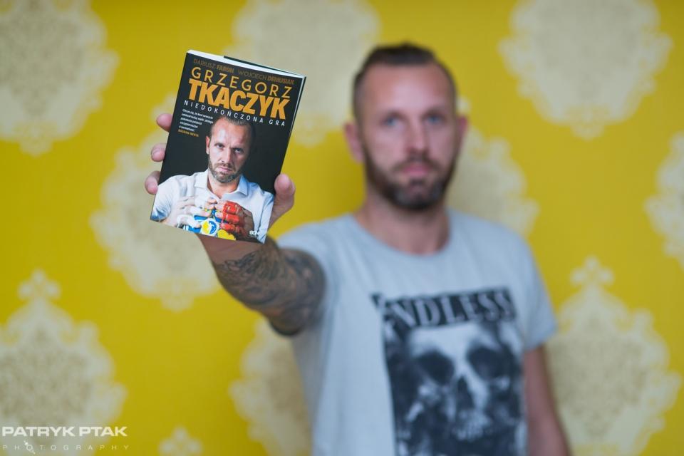 #dD 11: Niedokończona gra Grzegorza Tkaczyka