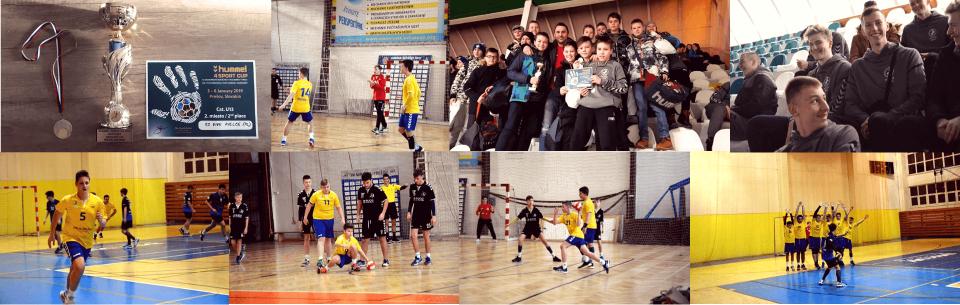 Sukces młodych kielczan w turnieju Hummel 4 Sport Cup!