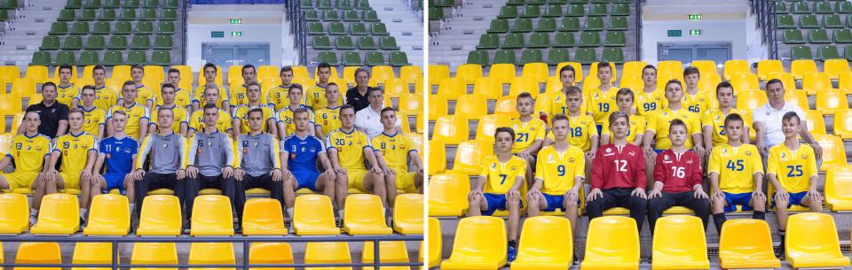 Żółto-biało-niebiescy w drodze do Moskwy!