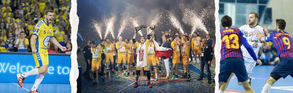 Licytujemy złoty medal Ligi Mistrzów dla WOŚP!