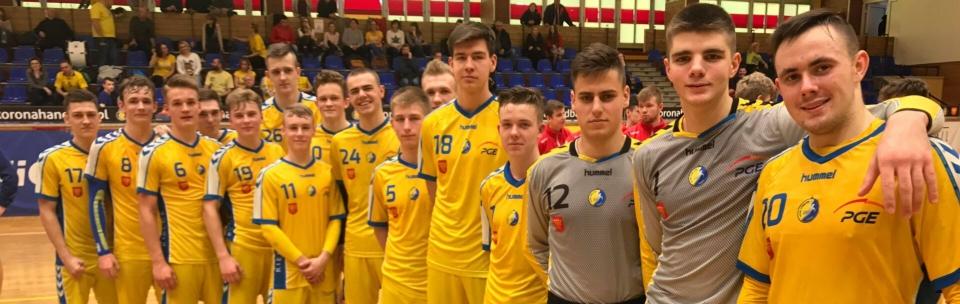 Juniorzy wygrali turniej 1/16 Pucharu Polski!