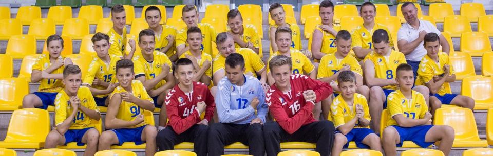Nasi młodzicy w Final4 Pucharu ZPRP!
