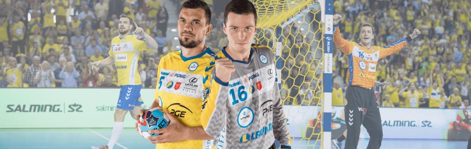 Michał Jurecki i Filip Ivić wyróżnieni przez EHF!