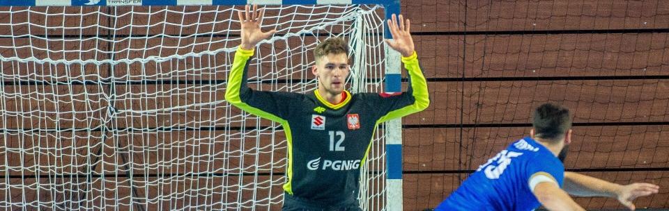 Mateusz Kornecki podpisał kontrakt z PGE VIVE Kielce!