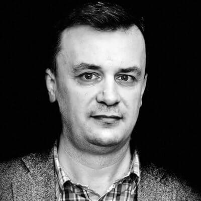 Radosław Kogut