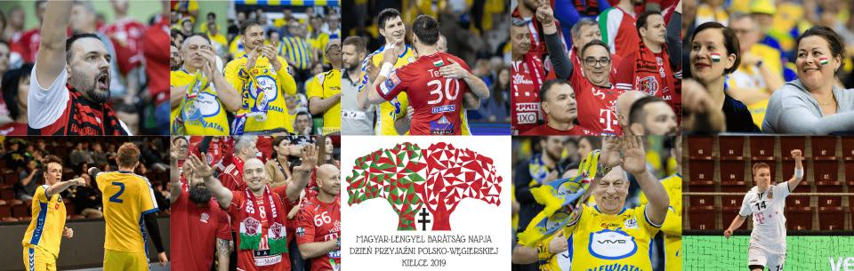 Dzień Przyjaźni Polsko-Węgierskiej coraz bliżej! Zapraszamy na turniej juniorów!