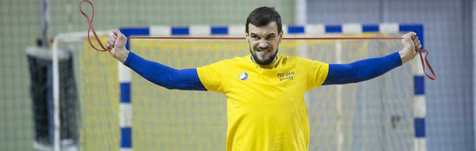 Michał Jurecki ponownie przejdzie zabieg dłoni