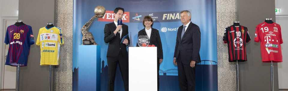 Znamy półfinałowego rywala VELUX EHF FINAL4!