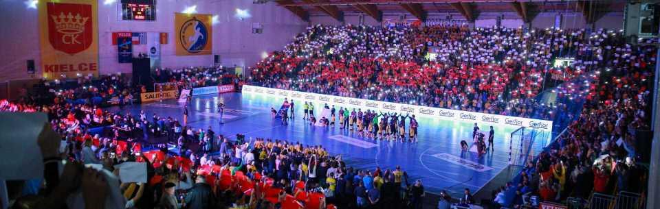 Bilety na VELUX EHF FINAL4