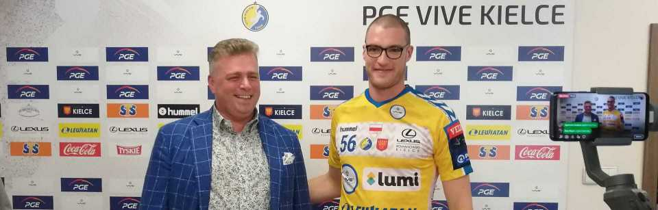 First French player in Poland! R. Guillo: Let's go to Kielce