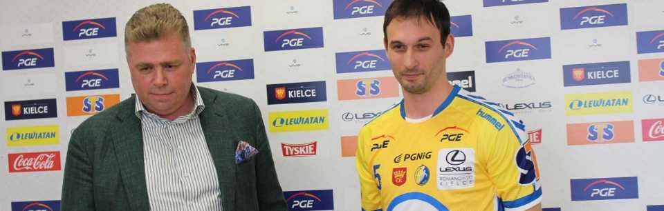 I. Karacić: Zawsze chciałem pracować z najlepszymi