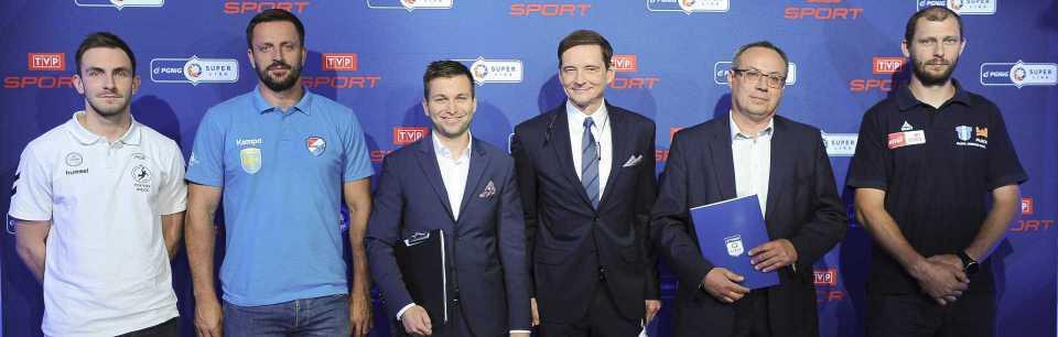 PGNiG w TVP Sport!