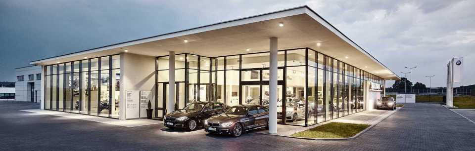 Dealer BMW ZK Motors nowym partnerem motoryzacyjnym PGE VIVE Kielce