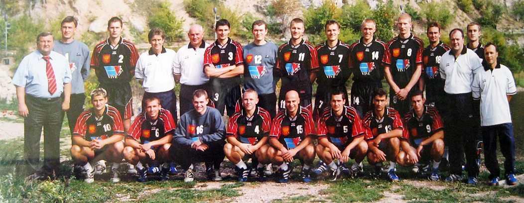 2004 team osiagniecia