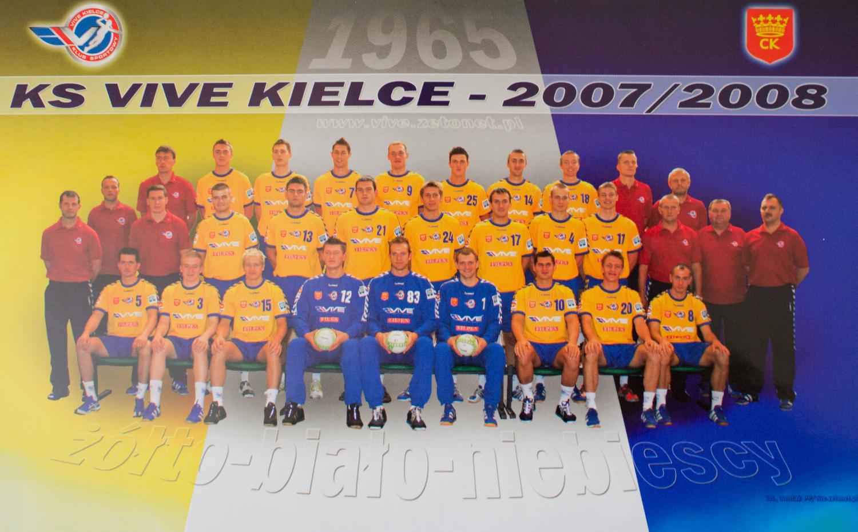 2008 team osiagniecia