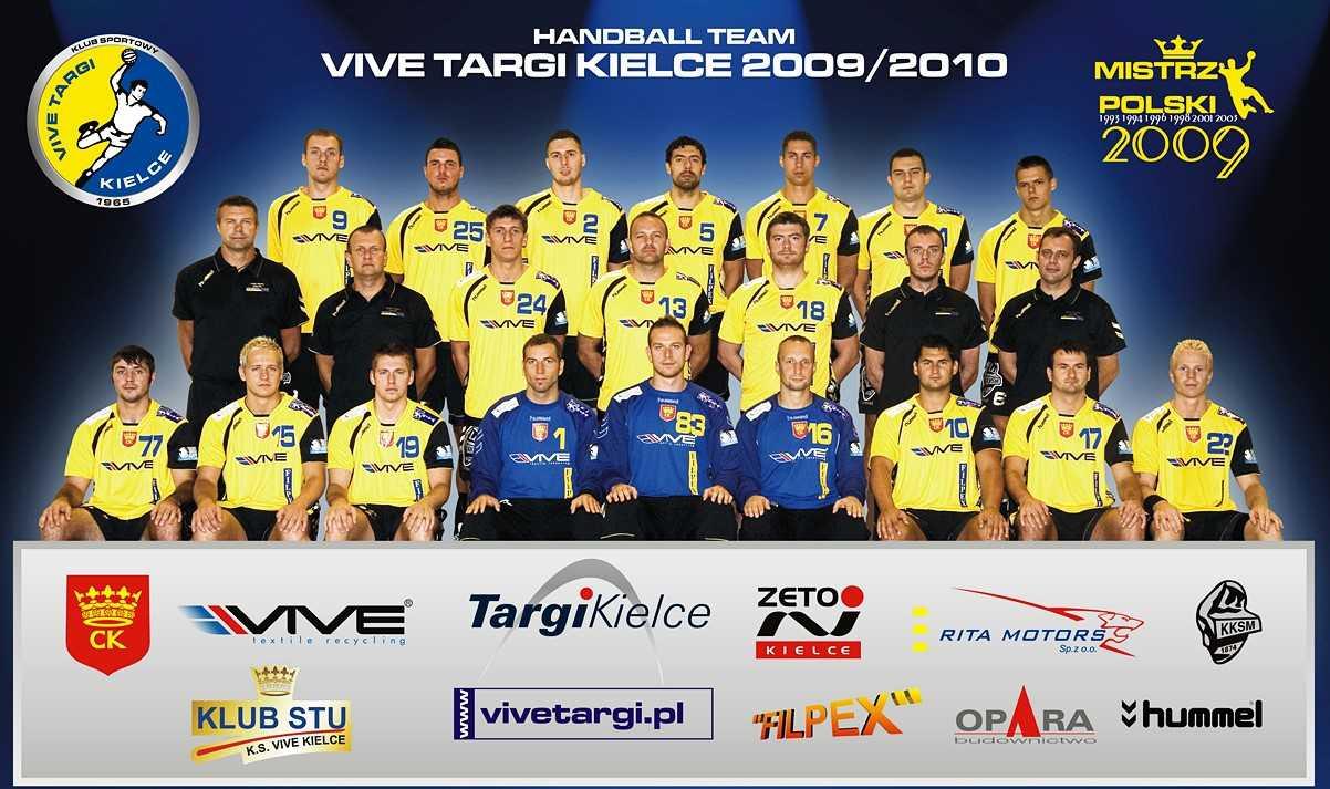 2010 team osiagniecia