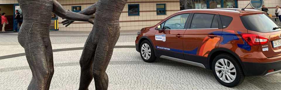Suzuki poszerza zakres współpracy z PGNiG Superligą