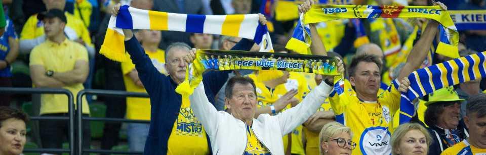 Dopinguj żółto-biało-niebieskich i wygrywaj nagrody!