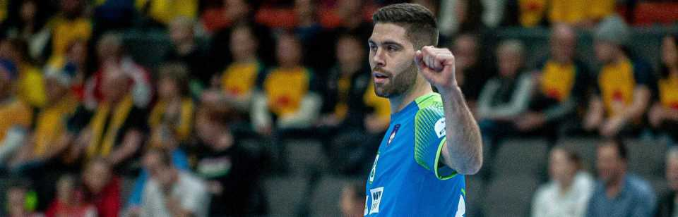 Seven PGE VIVE players in the final phase of EHF EURO 2020!