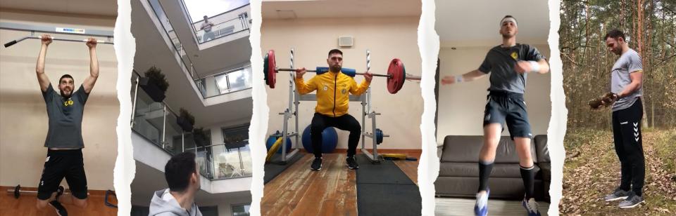 Trenuj z zawodnikami PGE VIVE Kielce!