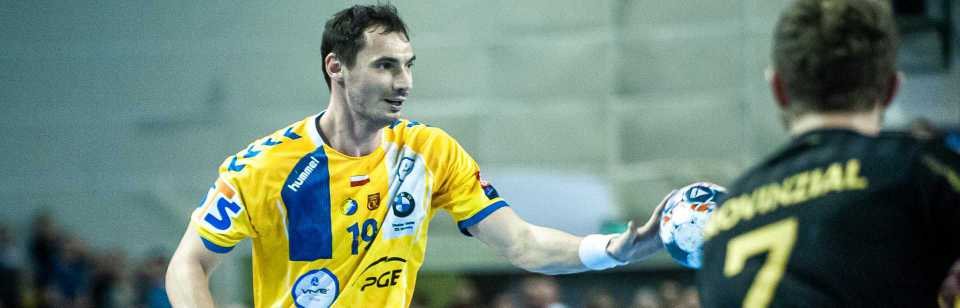 K. Lijewski: Mam nadzieję, że będzie mi dane być trenerem