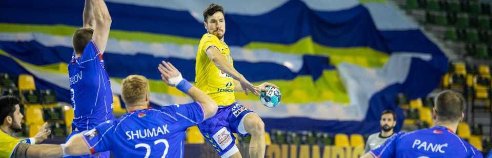 A. Dujshebaev: Już myślimy o kolejnym meczu!