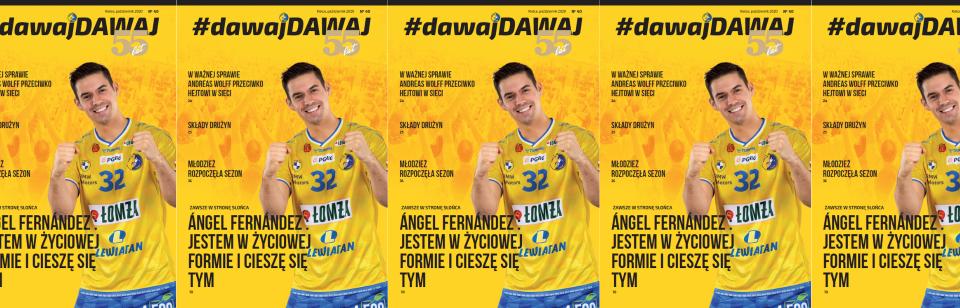 Magazyn #dawajDAWAJ w wersji online!