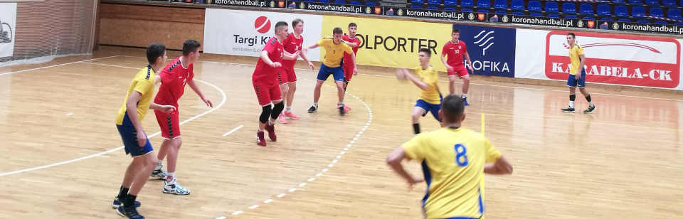 Młodzież rozpoczęła sezon. Celem Mistrzostwa Polski Juniorów!