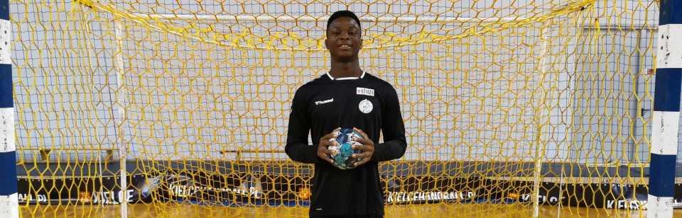 Faruk Yusuf rozpoczął treningi!