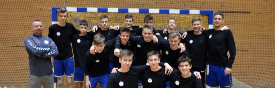 Pięć zwycięstw i awans do Mistrzostw Polski
