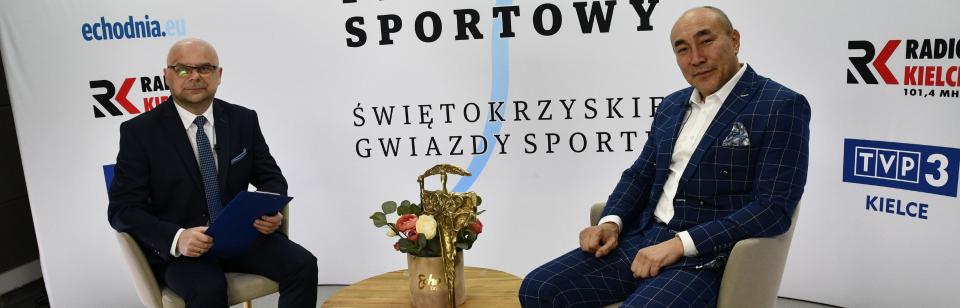 Łomża Vive Kielce zdominowała Świętokrzyski Plebiscyt Sportowy!