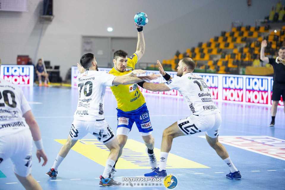 Elverum Handball pokonane po raz drugi!