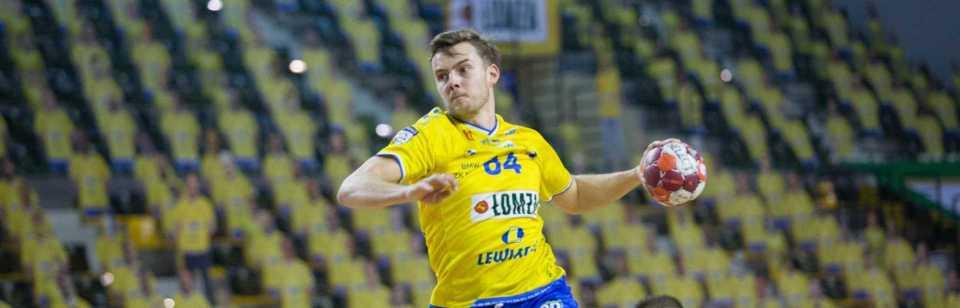 S. Gudjonsson: Wyczekujemy każdego meczu
