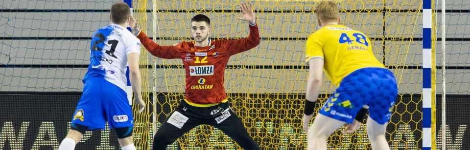 M. Wałach: Zrobię wszystko, by zagrać w meczach kwalifikacyjnych